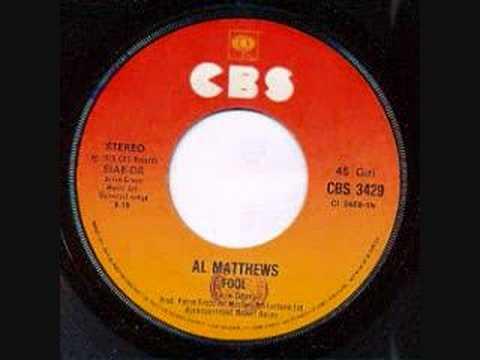 al mathews - fool