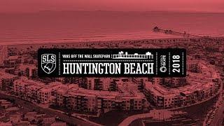 SLS Huntington Beach 2018
