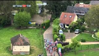 Amstel Gold Race 2014 - Diretta Integrale