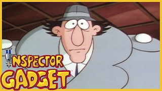 Inspector Gadget 129 - The Japanese Connection | HD | Full Episode