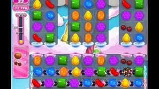 Candy Crush Saga Level 987 no Booster
