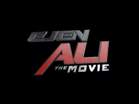 Ejen Ali : The Movie (Teaser Trailer)