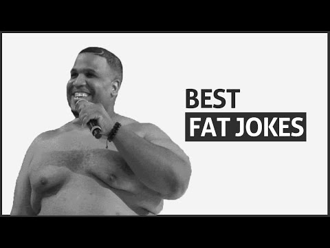 Wild 'N Out | Best Fat Jokes