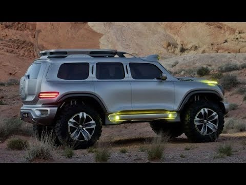 Hummer Price 2018 >> 2018 Hummer H2 Side Review Youtube