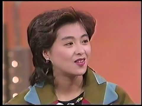 笑っていいとも テレフォンショッキング 長山洋子 【1988年12月5日】 途中まで