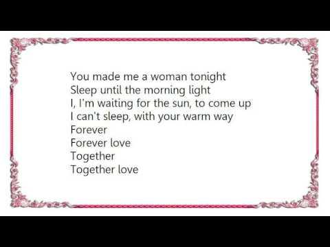 Fleetwood Mac - Warm Ways Lyrics