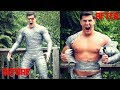 Bodybuilder Trapped in a DUCT TAPE Body Suit   Bodybuilder VS Crazy Duct Tape Challenge Fail