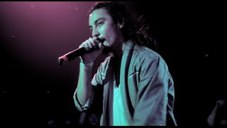 Towkio Live at Lincoln Hall With Savemoney (Recap Video)