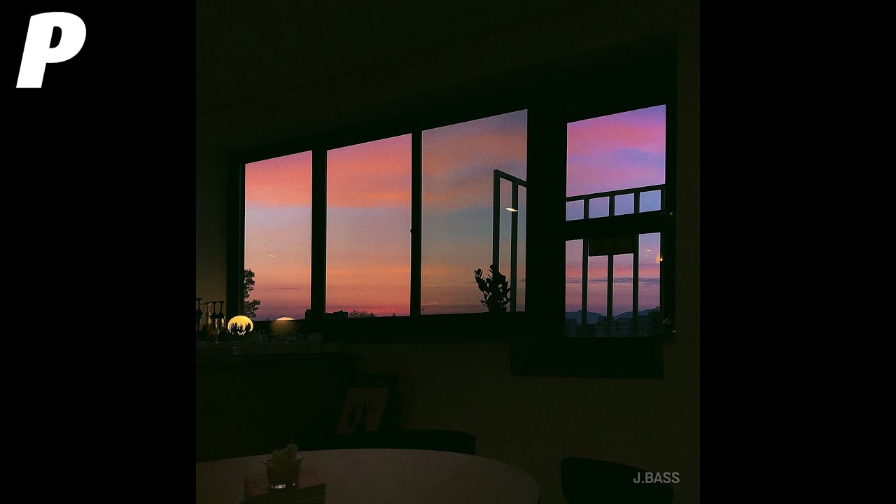 [Official Audio] 정바스 (J.BASS) - Midnight In Sunday (feat. GRAM)