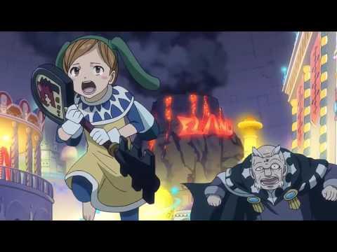 NIGHTCORE - Fairy Tail opening 8