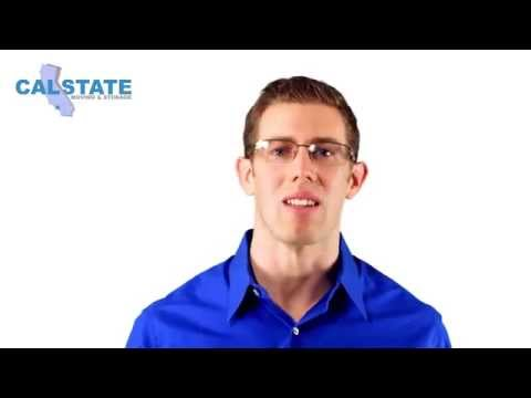 CalState Moving Advertising   youtube HD