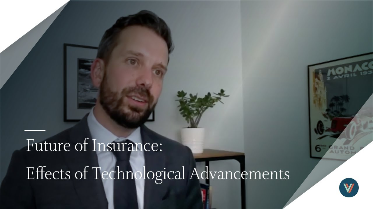 Future of Insurance – The Effects Technological Advancements Will Have on the Future of Insurance
