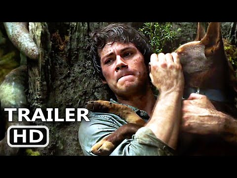 LOVE AND MONSTERS Trailer (2020) Dylan O'Brien, Jessica Henwick Movie