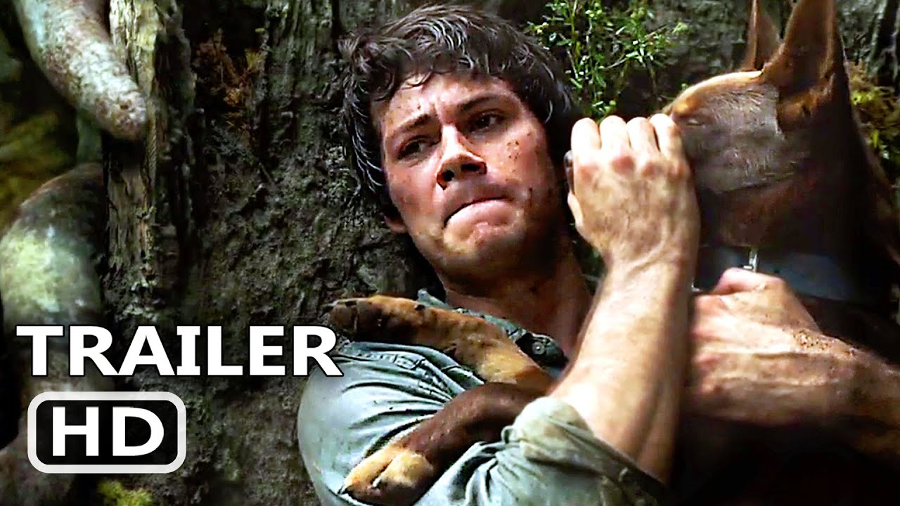 Love And Monsters Trailer 2020 Dylan O Brien Jessica Henwick Movie Youtube