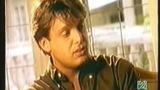 """Luis Miguel - Grabación videoclip """"Dame"""" (1996)"""