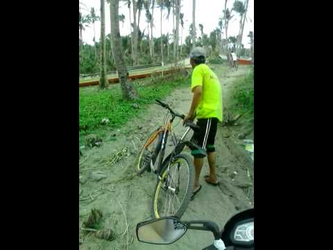 Delson..Talolora beach PALAPAG N.SAMAR
