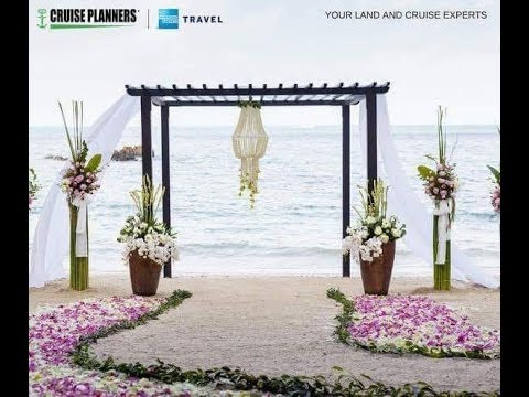 Cruise Planners Leisure Time Cruises ( CPLTC) - Destination Wedding