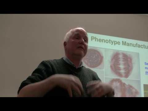 Dr Adrian Bowyer REPRAP 3D Printing SDARC