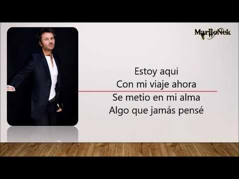Nek - La musica che c'è (Testo spagnolo) sub español