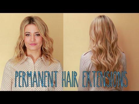 Hair Extensions: Great Lengths | Celebrity Secret Weapon