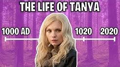 The Life Of Tanya (Twilight)