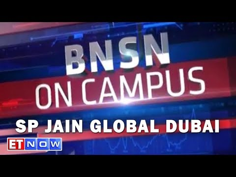 Buy Now Sell Now | On Campus | SP Jain Global Dubai