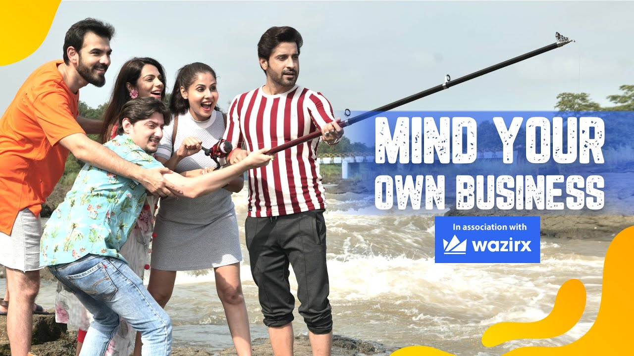 Download MIND YOUR OWN BUSINESS   SIT