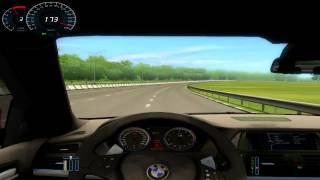 3D Инструктор - BMW X5M (E70) 720л.с. [ОБЗОР МОДА]