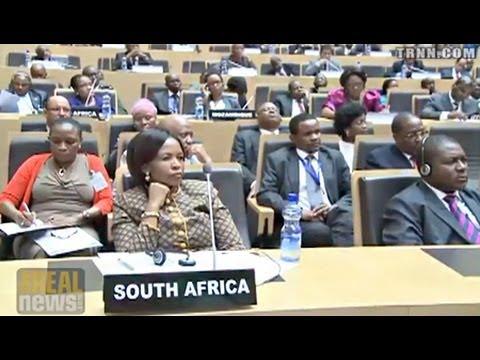 Heads of UN and World Bank Visit Congo - Fail to Hold Rwanda and Uganda Accountable