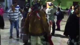 Carnaval 2013 , Santa rosa caxtlahuaca