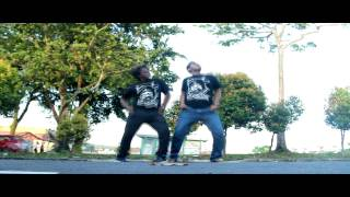 PSYCHO.Unit Mande Odi Dance (M.O.D) By WTF Production