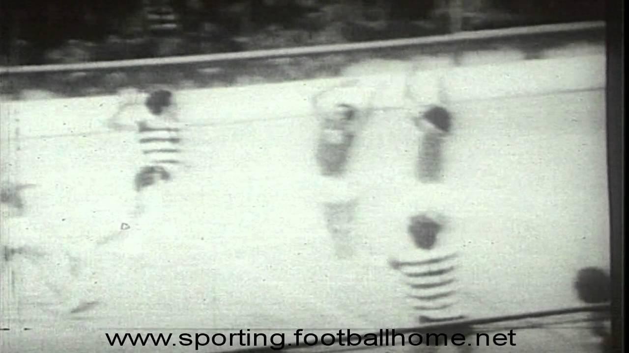 Andebol :: Sporting x Benfica de 1977/1978