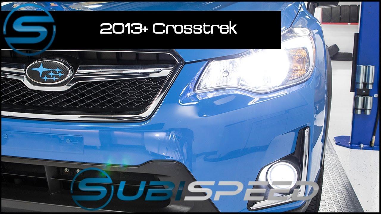 Subispeed 2013 Crosstrek Youtube Sti Carbon Fuse Box Cover