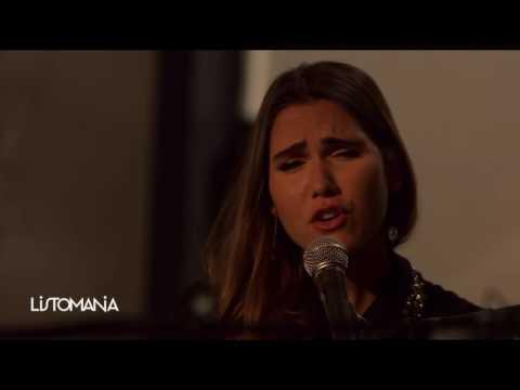 Клип Joyce Jonathan - Sans toi