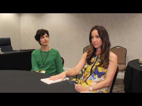 Whedon Con  w Robia Scott & Dagney Kerr from Buffy the Vampire Slayer