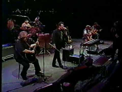 The Guess Who - The Concert - Pt 5