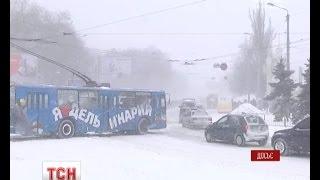 До України йде страшна та люта зима