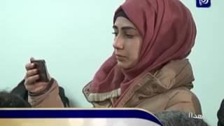 فعاليات فلسطينية تندد باعتداءات أمن السلطة على الصحفيين