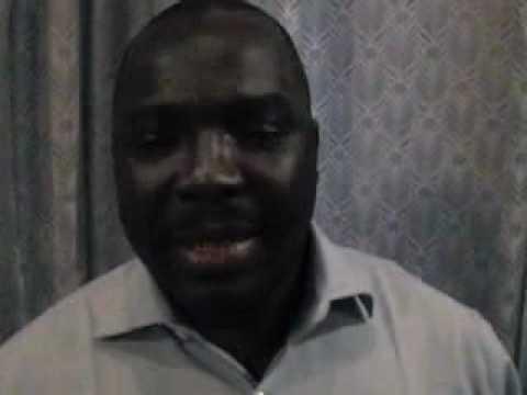Sean Ajayi, CEO, Sovereign Trust Insurance Company Ltd, Nigeria
