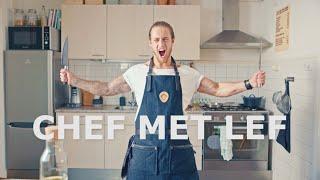 Wij vragen, zij koken. #1 Chef met Lef | IKEA Wooninspiratie