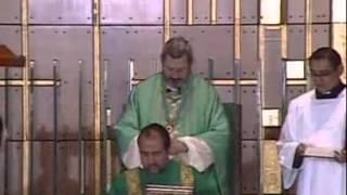 Basílica de Guadalupe. XVII Domingo Ordinario. Misa COMPLETA. Domingo 28 de Julio de 2013.
