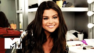 Selena Gomez Is Ready To 'Embrace' Who She Is On 'Good For You'   MTV News
