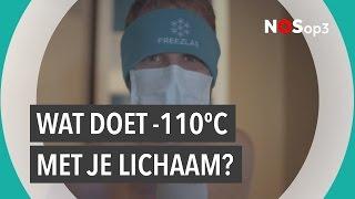 ijssauna van 110 graden een nieuwe hype nos op 3