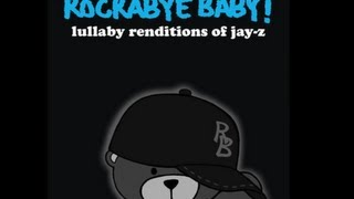 Jay-Z Songs Turned Into Lullabies for Babies