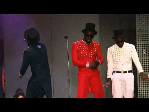 Ice Prince Performs Magician Ft Yung L & J-Milla