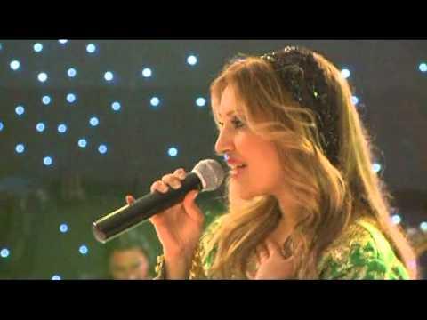 MUZHDA JAMALZADA  NEW SONG FOR AFGHANISTANmpg