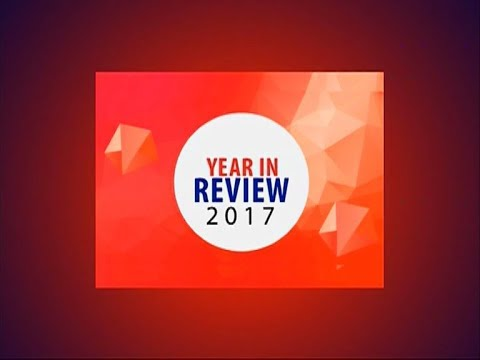 2017 Joy Business Review on JoyNews (29-12-17)