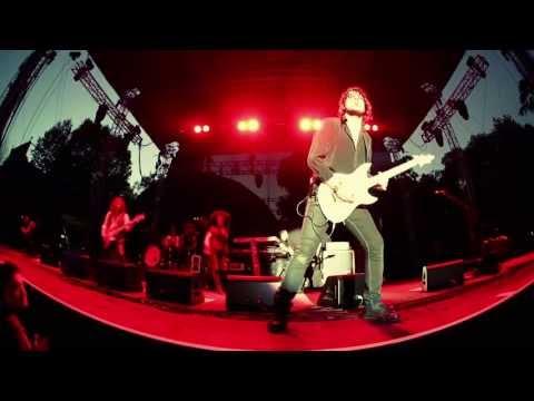 Cem Köksal feat. Joe Lynn Turner - Pictures of Home Guitar Solo
