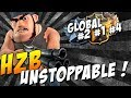 Boom Beach | VP PUSH | Global #2/#1/#4 HZB UNSTOPPABLE !
