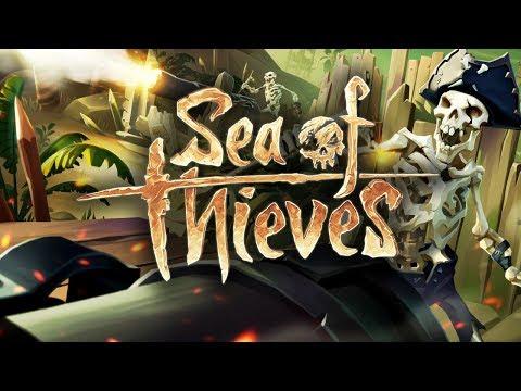 Die Freibeuter sind zurück 🎮 SEA OF THIEVES #003